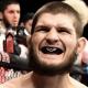 Khabib Nurmagomedov é campeão dos leves do UFC