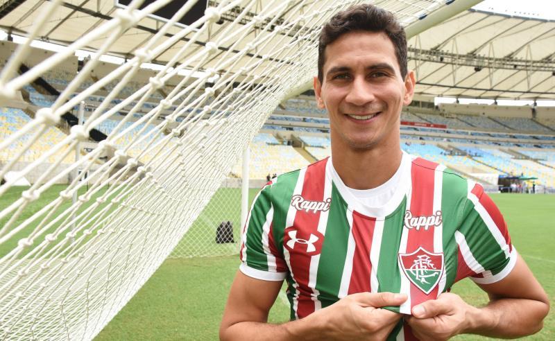 Ganso do Fluminense