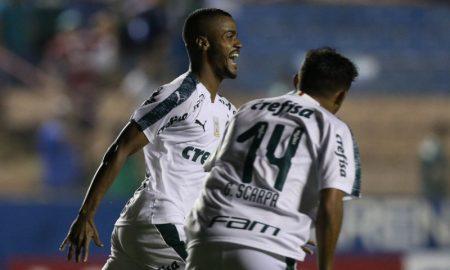 Felipe Pires do Palmeiras