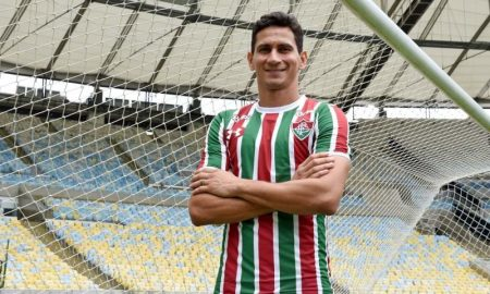 Ganso do Fluminense