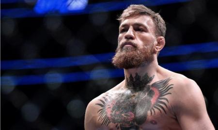 Conor McGregor é o maior astro da história do UFC