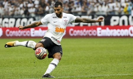 Michel Macedo do Corinthians