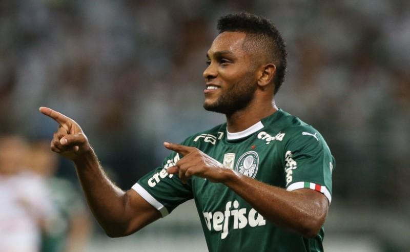 Jogador do Palmeiras