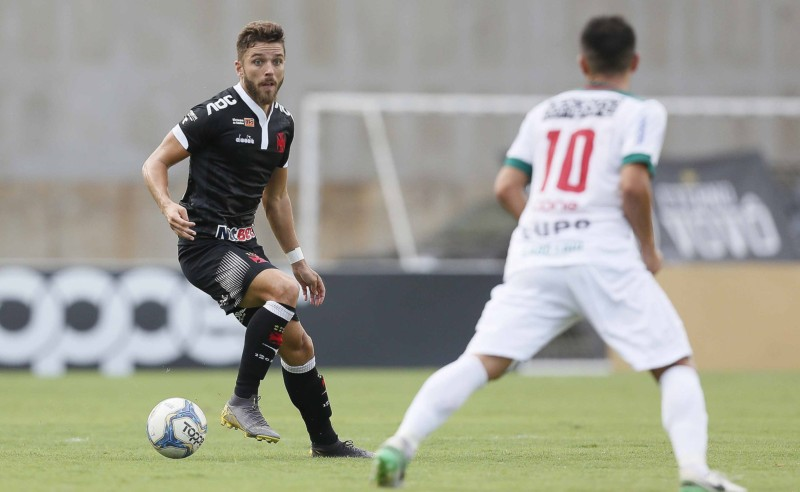 Jogador do Vasco