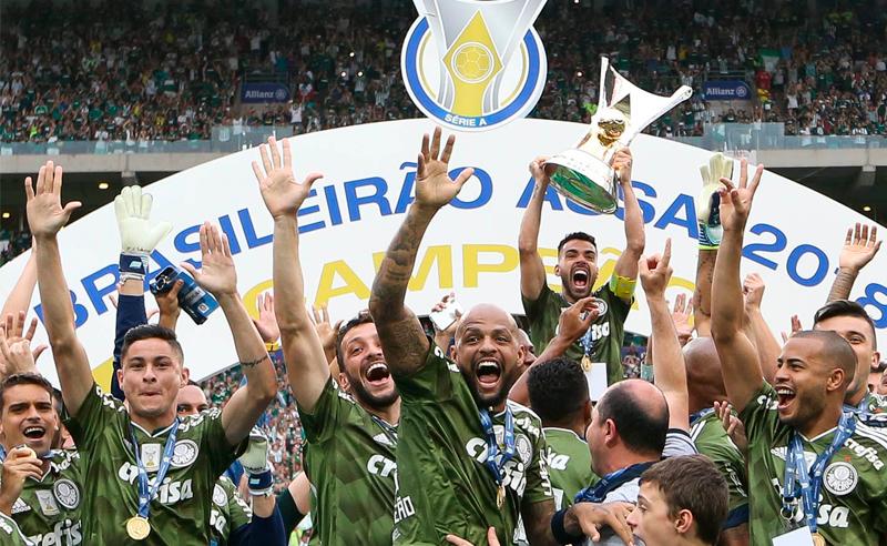 Palpites para o Brasileirão