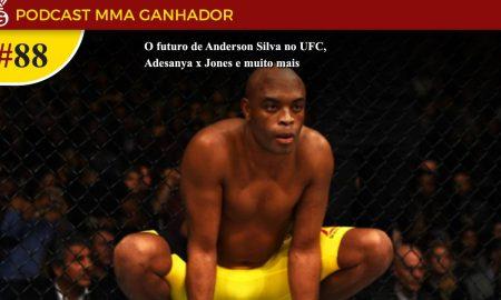 Podcast MMA Ganhador #88