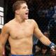 Al Iaquinta é lutador peso-leve do UFC