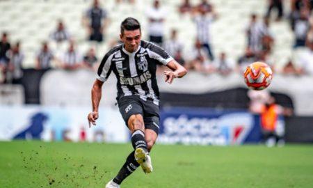 Jogador do Ceará