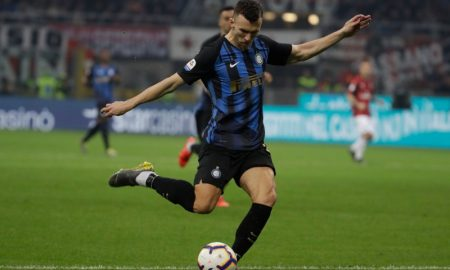 Ivan Perisic do Internazionale
