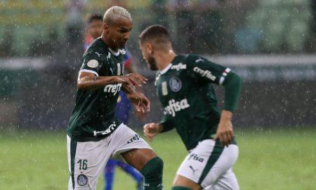 Deyverson do Palmeiras