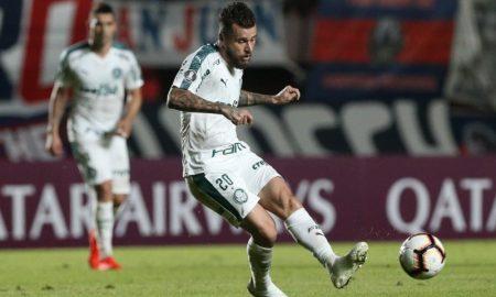 Lucas Lima do Palmeiras
