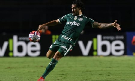 Ricardo Goulart do Palmeiras