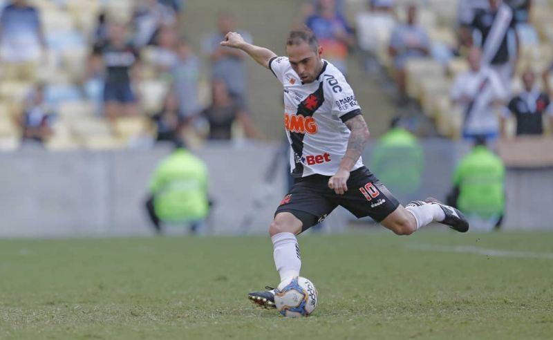 Bruno César do Vasco