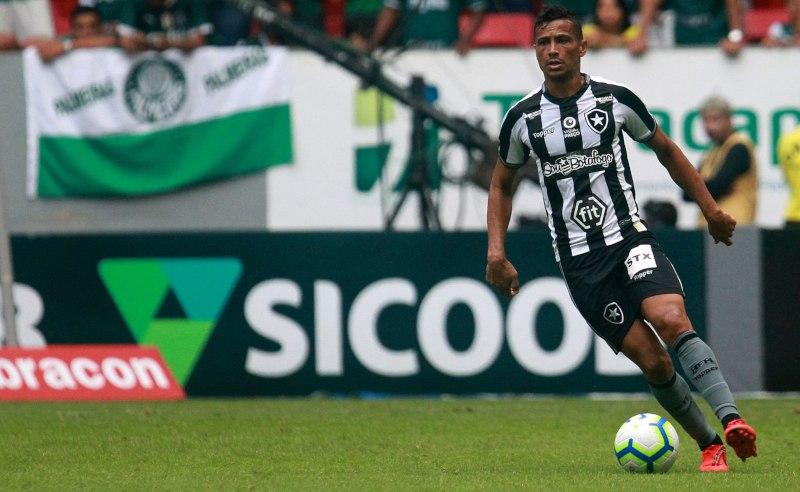 Cicero do Botafogo