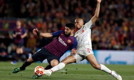 Liverpool Barcelona