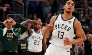 Malcolm Brogdon dos Milwaukee Bucks