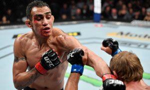 Tony Ferguson é atleta peso-leve do UFC