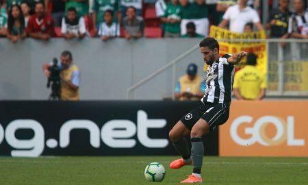 Gabriel do Botafogo