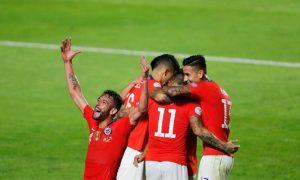 Seleção Chilena