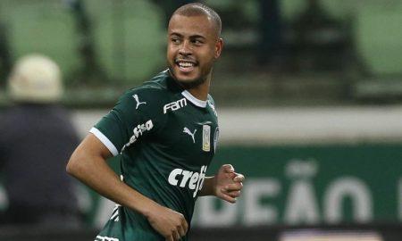 Mayke do Palmeiras