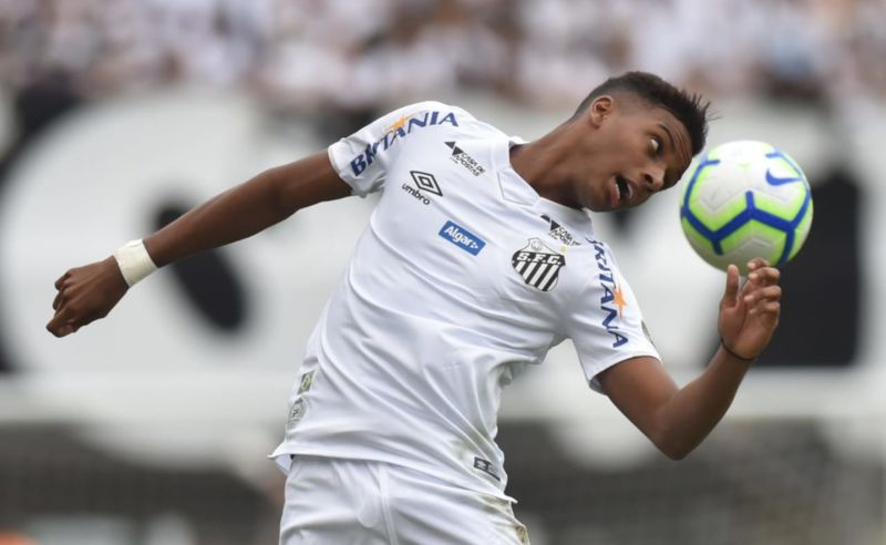 Rodrygo do Santos