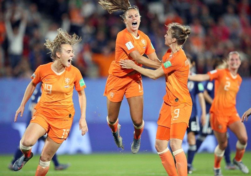 Palpites Para Italia X Holanda Pelas Quartas De Final Da Copa Do Mundo Feminina Ganhador Com