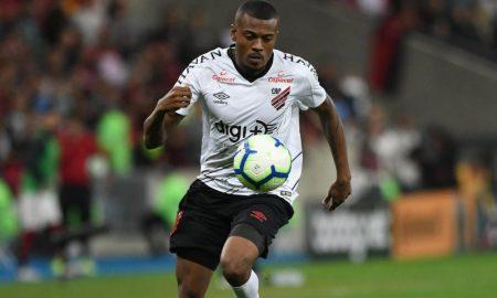 Marcelo do Athletico