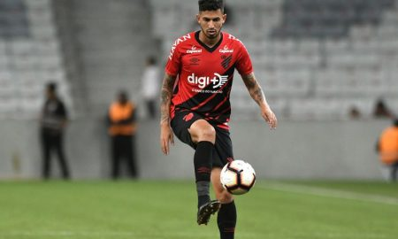Pedro Henrique do Athletico