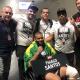 Thiago Marreta terá de passar por cirurgias e fica fora do UFC até 2020