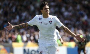 Pedro do Fluminense