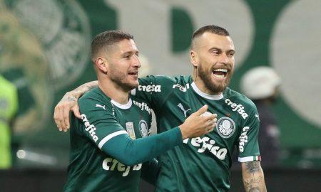 Zé Rafael do Palmeiras