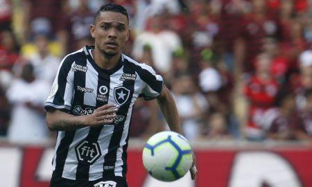 Luiz Fernando. do Botafogo