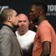 Duelo entre Robert Whittaker e Israel Adesanya acontece no UFC 243