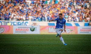 Jogador do Cruzeiro