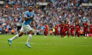 Gabriel Jesus de Manchester City