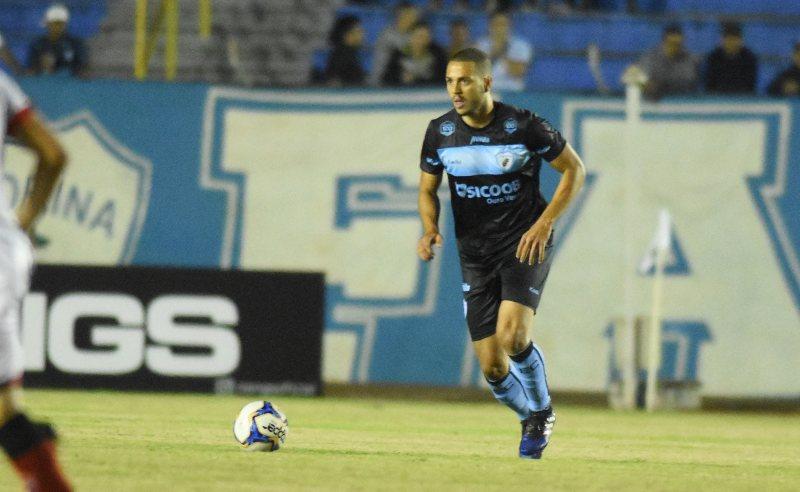 Jogador do Londrina