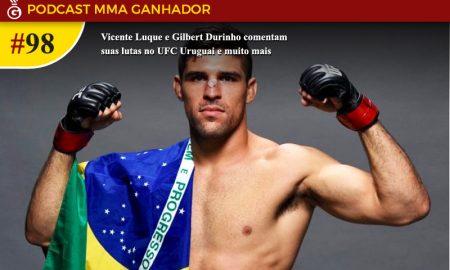 Podcast MMA Ganhador #98