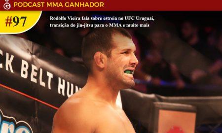 Podcast MMA Ganhador #97