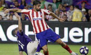 Atlético de Madri