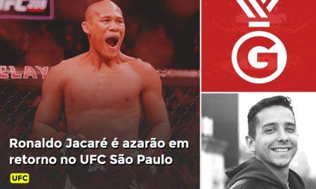 Ronaldo Jacaré