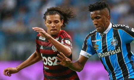 Flamengo x Grêmio: quem chegará na final?