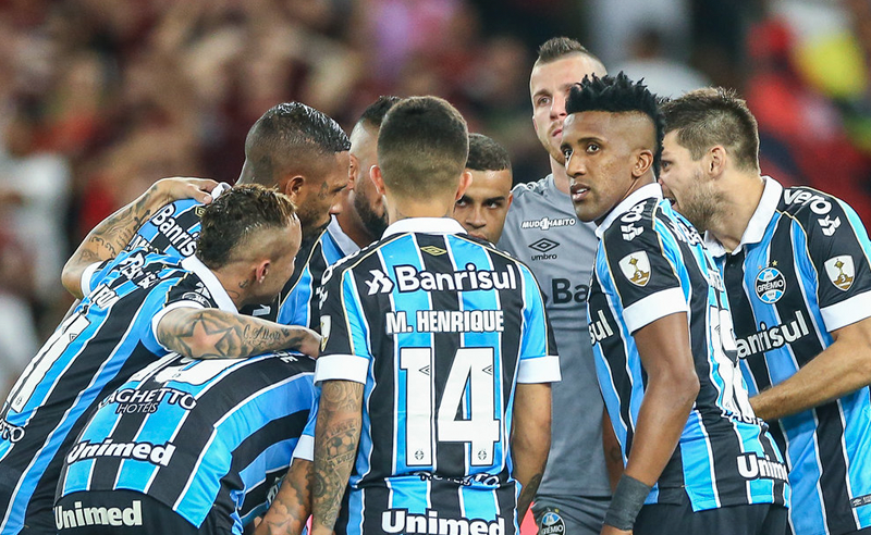 Grêmio x Botafogo: duelo vale muito para gaúchos e cariocas