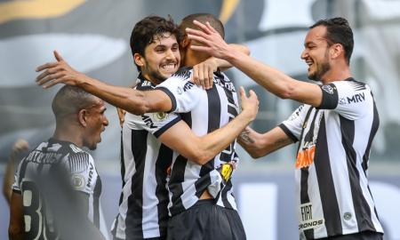 Sob o comando de Vagner Mancini, Galo quer surpreender o São Paulo
