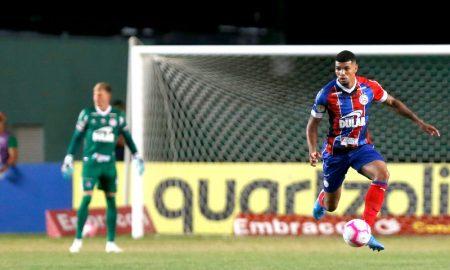 Jogador Bahia