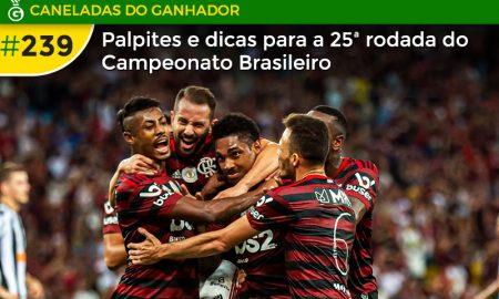 Forte mesmo desfalcado, o Flamengo tem um jogo difícil pelo Brasileirão