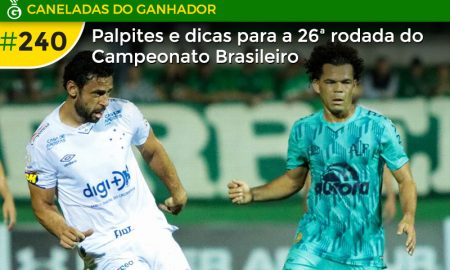 Vitória sobre o São Paulo não tira o Cruzeiro do Z-4