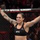 Amanda Nunes é a primeira mulher da história a deter dois cinturões do UFC