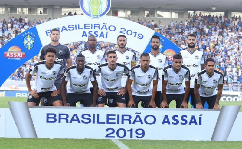 Time do Ceará