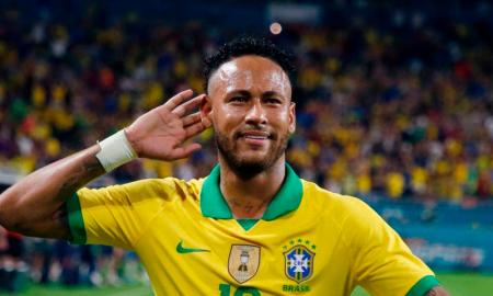 Em alta com Tite, Neymar quer uma boa atuação contra a seleção de Senegal