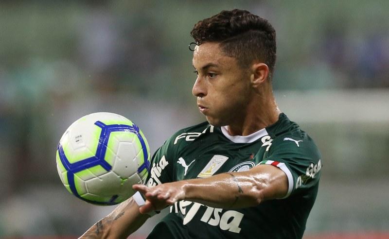 Diogo Barbosa do Palmeiras